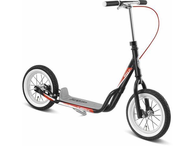 Puky R 07 L Løbehjul til børn sort